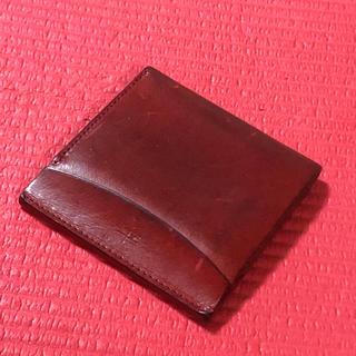 エムピウ(m+)のエムピウ フェルマ 札ばさみ(折り財布)