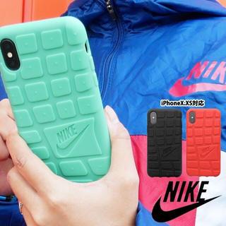 ナイキ(NIKE)のナイキ NIKE  iPhoneXケース(iPhoneケース)