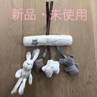 赤ちゃん メリー おもちゃ 新品未使用(がらがら/ラトル)