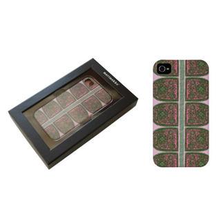 マリメッコ(marimekko)の新品*マリメッコ サトゥラiPhone4、4Sハードケース◆お値下げ交渉歓迎◆(iPhoneケース)