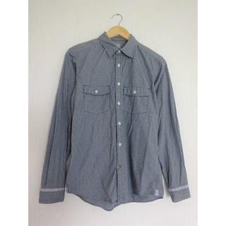 デラックス(DELUXE)のDELUXE ドットシャツ(シャツ)