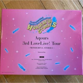 ラブライブ!サンシャイン!! Aqours 3rd LoveLive!Tour…(声優/アニメ)