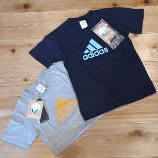 アディダス(adidas)の★adidas Tシャツ 2枚セット★(Tシャツ/カットソー)