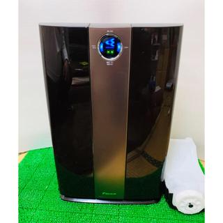 ダイキン(DAIKIN)のダイキン 加湿空気清浄機 MCK70MKS-T(加湿器/除湿機)