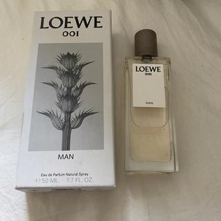 ロエベ(LOEWE)のLOEWE 香水(香水(男性用))
