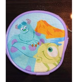 ディズニー(Disney)のピクサーコインケース(財布)