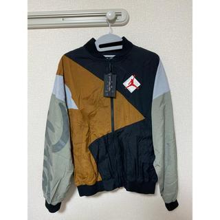 NIKE - L NIKE air jordan × patta track jacket