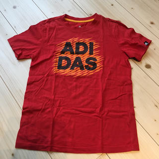 アディダス(adidas)のアディダス Tシャツ 150サイズ(Tシャツ/カットソー)