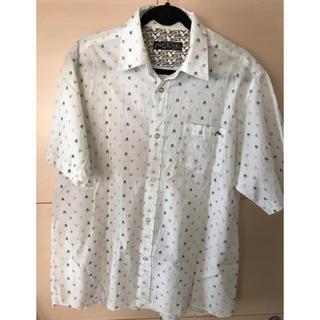 ラスティ(RUSTY)のRUSTYシャツ(Tシャツ/カットソー(半袖/袖なし))