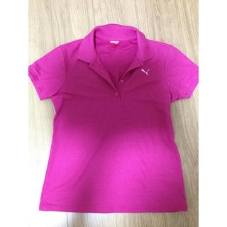 プーマ(PUMA)のPUMA ポロシャツ Mサイズ(ポロシャツ)