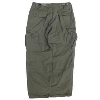 ROTHCO - USA製 アメリカ軍 カーゴパンツ Cargo Pants ミリタリー