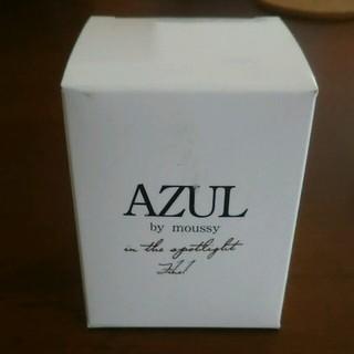 アズールバイマウジー(AZUL by moussy)のキャンドル(その他)