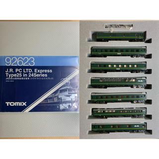 カトー(KATO`)のトミックス TOMIX KATO カトー Nゲージ(鉄道模型)