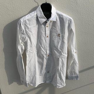 テッドベイカー(TED BAKER)のTED BAKER 白シャツ(シャツ)