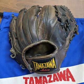 Tamazawa - 玉澤 硬式 グローブ TAMAZAWA