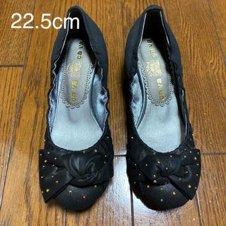 サヴァサヴァ(cavacava)の【新品、未使用】レディースパンプス シューズ 靴 CAVA CAVA(ハイヒール/パンプス)