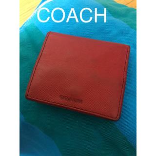 コーチ(COACH)のCOACH コインケース(コインケース/小銭入れ)