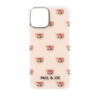 ポールアンドジョー(PAUL & JOE)のiPhone11Pro 対応 スマホカバー(iPhoneケース)