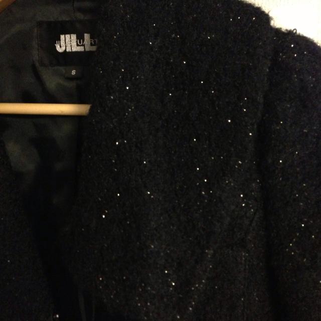 JILLSTUART(ジルスチュアート)の値下げ❗️JILL STUART コート レディースのジャケット/アウター(ロングコート)の商品写真