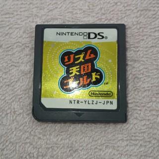 かにさん専用 Nintendo DS 中古ソフト リズム天国ゴールド(携帯用ゲームソフト)