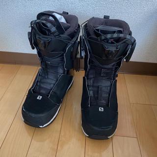 サロモン(SALOMON)のサロモン salomon KIANA キアナ スノーボード ブーツ(ブーツ)