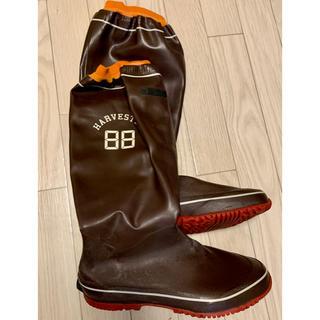 コロンビア(Columbia)の【jyk0131様】コロンビアPackable V 折り畳みレインブーツ(長靴/レインシューズ)
