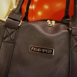フィグアンドヴァイパー(FIG&VIPER)のFIG&VIPER福袋バッグ新品 未使用(その他)
