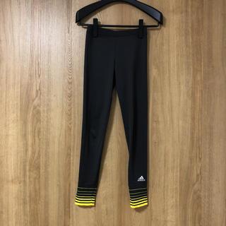 アディダス(adidas)のadidasヨガ トレーニングパンツ(ヨガ)
