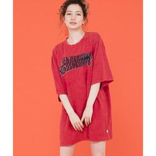 リトルサニーバイト(little sunny bite)の最終セール☆リトルサニーバイト BIGTシャツ(Tシャツ(半袖/袖なし))