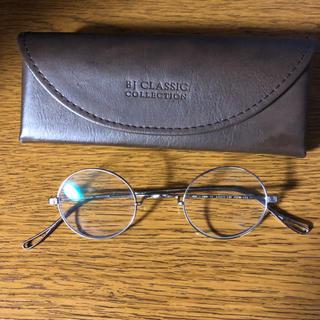 アヤメ(Ayame)のbj classic メガネ 眼鏡(サングラス/メガネ)
