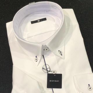 新品‼︎SUIT SELECT Yシャツ(長袖)  (シャツ)