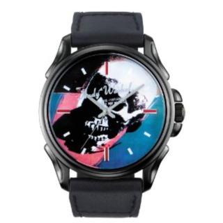 アンディウォーホル(Andy Warhol)のAndy Warhol アンディ ウォーホル 時計(腕時計(アナログ))