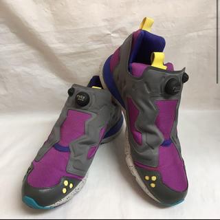リーボック(Reebok)の限定 REEBOK INSTAPUMP FURYポンプフューリー 28cm靴(スニーカー)