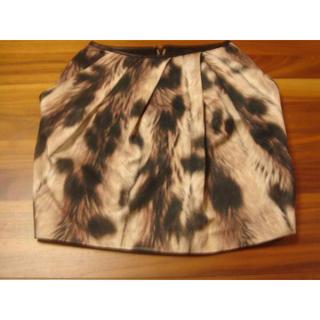 ルシェルブルー(LE CIEL BLEU)のお洋服大好き様専用(ひざ丈スカート)