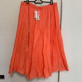 フランシュリッペ(franche lippee)の新品 未使用 ロングスカート フランシュリッペ  FL5 レディース(ロングスカート)