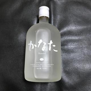 本格焼酎かなた(焼酎)