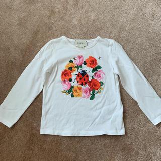 グッチ(Gucci)のGUCCI  24M  ロンT  Tシャツ カットソー(Tシャツ/カットソー)