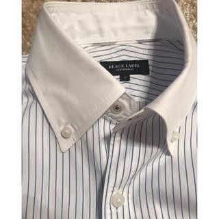 ブラックレーベルクレストブリッジ(BLACK LABEL CRESTBRIDGE)の昨年購入 ブラックレーベル クレストブリッジ  メンズ S 半袖 シャツ(シャツ)