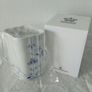 ロイヤルコペンハーゲン(ROYAL COPENHAGEN)の☆新品未使用品☆ ロイヤルコペンハーゲン 花瓶(花瓶)