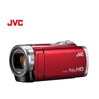 ケンウッド(KENWOOD)のJVC/Victor/ビクターGZ-E109(レッド)ビデオカメラ(ビデオカメラ)