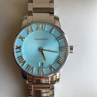 時計 ティファニー