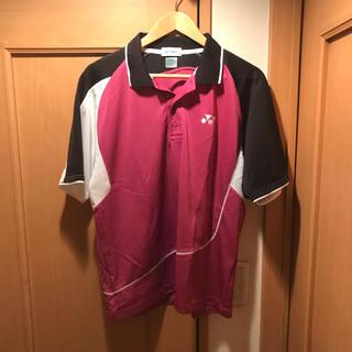 ヨネックス(YONEX)のYONEX テニスウェア 紫 (ウェア)