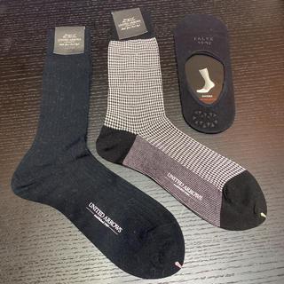ユナイテッドアローズ(UNITED ARROWS)のユナイテッドアローズの靴下セット(ソックス)