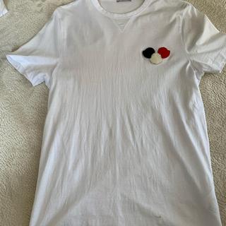 モンクレール(MONCLER)のmoncler  シャツ(シャツ)