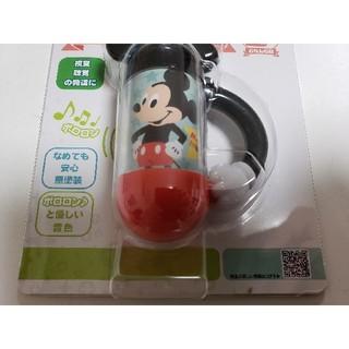 ディズニー(Disney)のにぎってふってポロロン ミッキー がらがら(がらがら/ラトル)