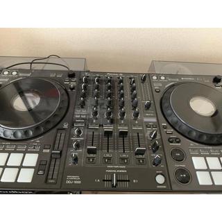 パイオニア(Pioneer)のDDJ1000(DJコントローラー)