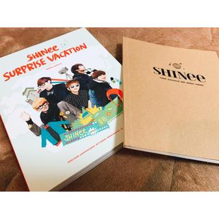 シャイニー(SHINee)のSHINee SURPRISE VACATION SHINeeのある素敵な日(K-POP/アジア)