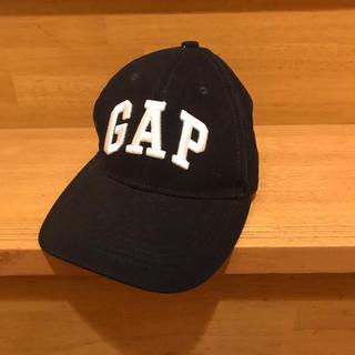 ギャップ(GAP)のキャップ 帽子 GAP 紺 ネイビー(キャップ)