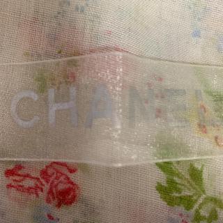 シャネル(CHANEL)の朝割‼️CHANEL正規店限定品リボン19番🎀バラ売り可能🌸(その他)