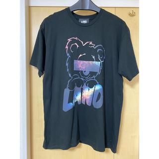 ミルクボーイ(MILKBOY)のLAND by MILKBOY ランドバイミルクボーイ Tシャツ (Tシャツ(半袖/袖なし))